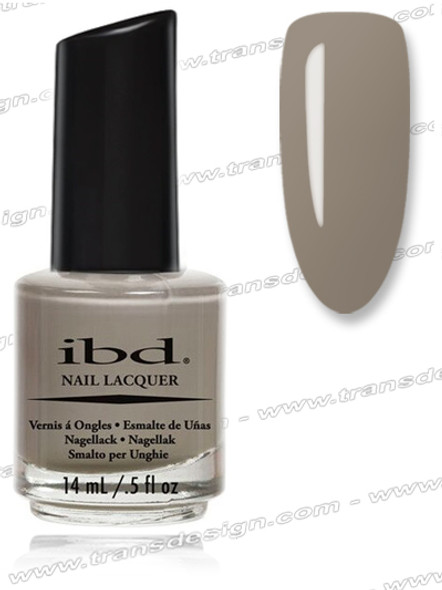IBD Nail Lacquer - The Great Wall