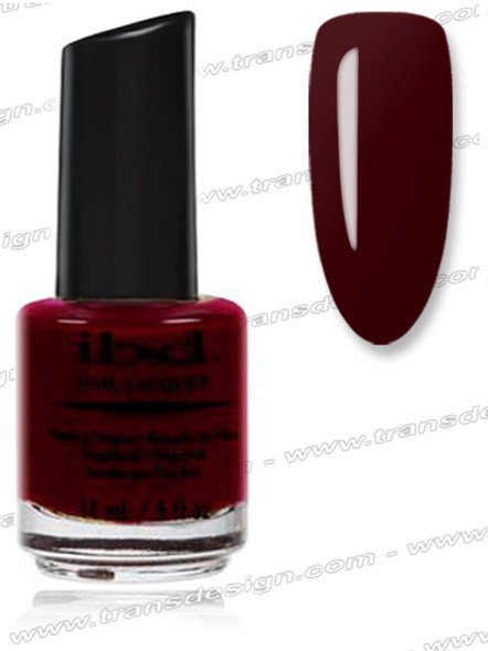 IBD Nail Lacquer - Dare To Be Decadent