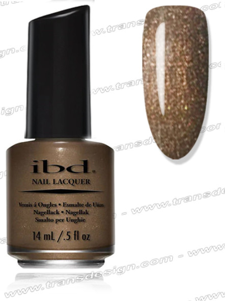 IBD Nail Lacquer - Jungle Fever