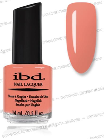 IBD Nail Lacquer - Serene Slumber