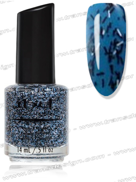 IBD Nail Lacquer - Getting' Twiggy With It