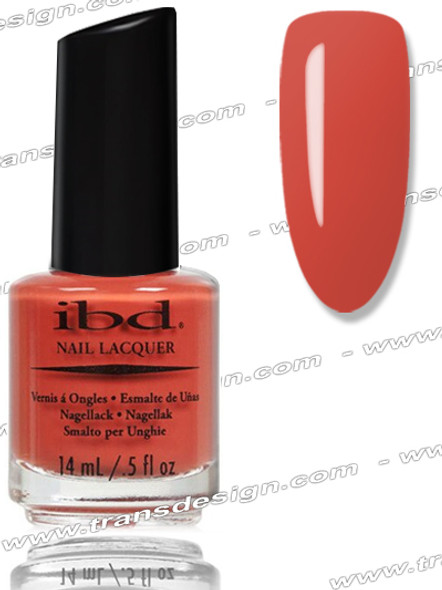 IBD Nail Lacquer - Happily Brighter After