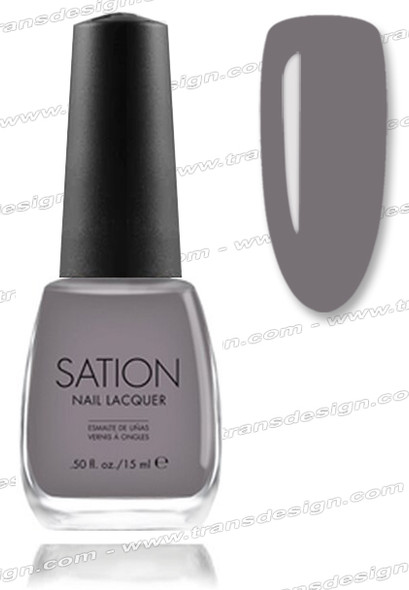 SATION Nail Lacquer - I'm So Ogre It 0.5oz