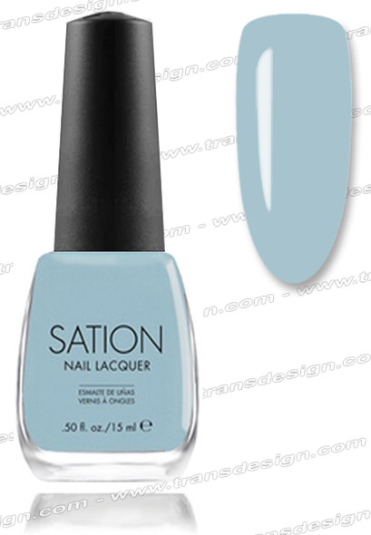 SATION Nail Lacquer - Love is in the Heir 0.5oz