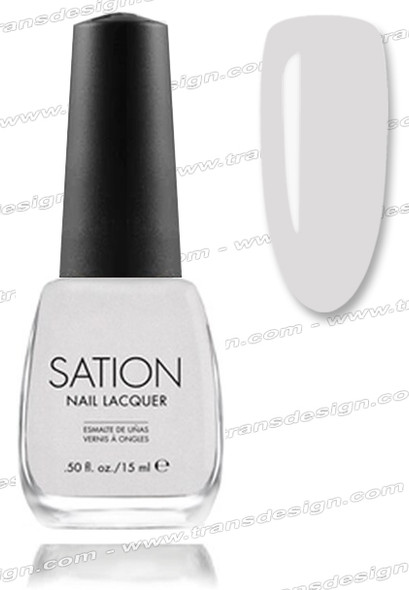 SATION Nail Lacquer - Feliz Navi-doll  0.5oz