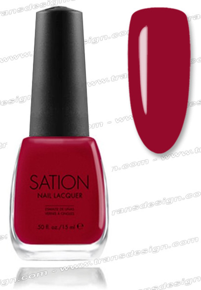 SATION Nail Lacquer - I Love Yule 0.5oz