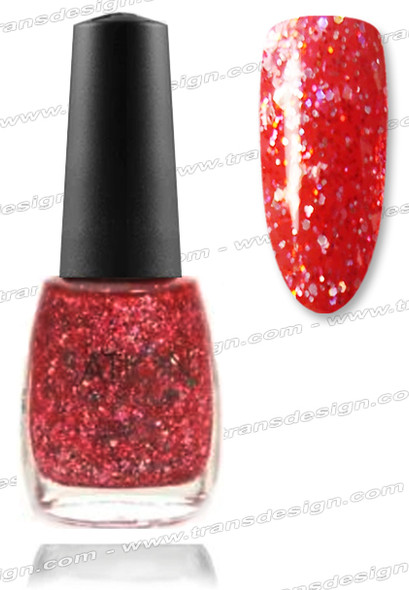 SATION Nail Lacquer - I Love Miss-Self 0.5oz (G)