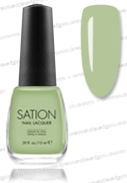 SATION Nail Lacquer - Magic Mani Bus 0.5oz