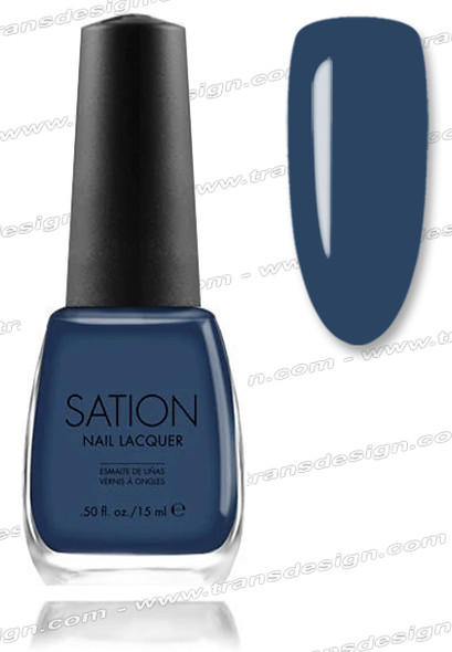 SATION Nail Lacquer - Dance With The Drummer 0.5oz