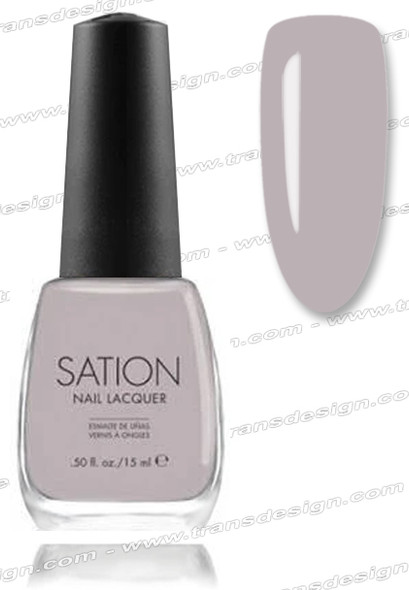 SATION Nail Lacquer - 3 Free-Dom 0.5oz