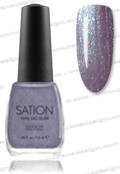 SATION Nail Lacquer - Gimme Jimi 0.5oz