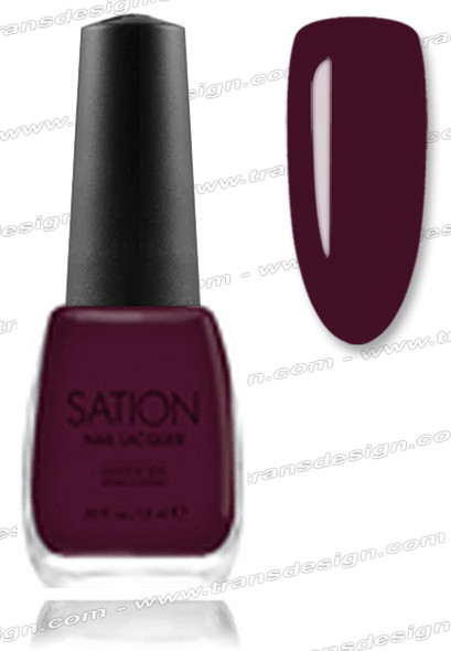 SATION Nail Lacquer - Imagine-Sation 0.5oz