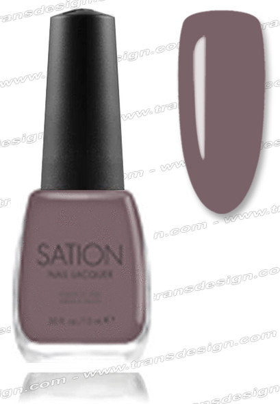 SATION Nail Lacquer - Byobottle 0.5oz