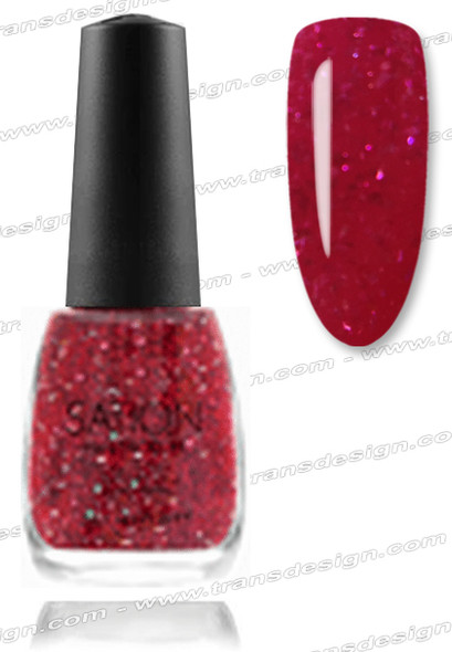 SATION Nail Lacquer - Miss Popular 0.5oz