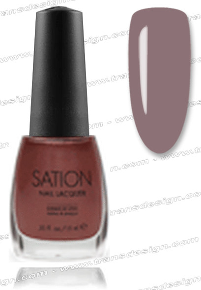 SATION Nail Lacquer - Classical Note  0.5oz
