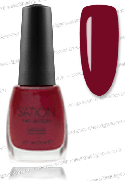 SATION Nail Lacquer - Velour 0.5oz