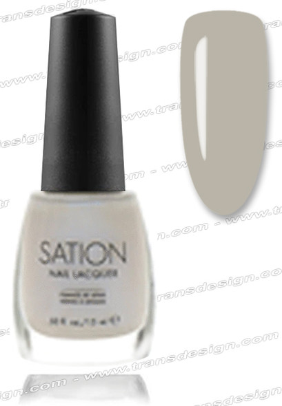 SATION Nail Lacquer - Electrical Storm  0.5oz