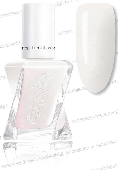 ESSIE GEL COUTURE - Chiffon The Move #07