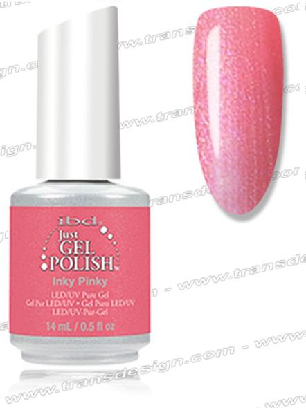 IBD Just Gel Polish - Inky Pinky