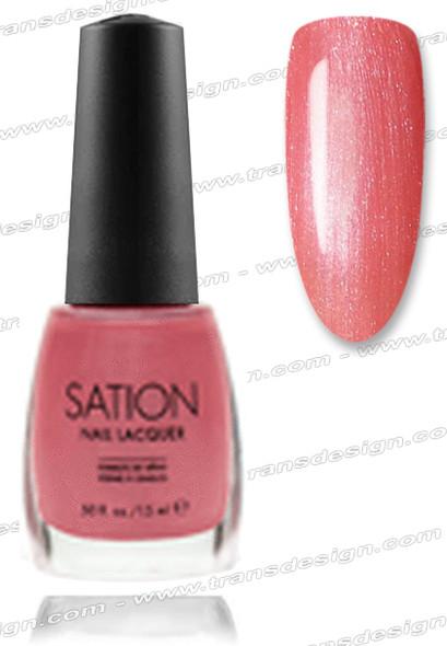 SATION Nail Lacquer - Toscano 0.5oz