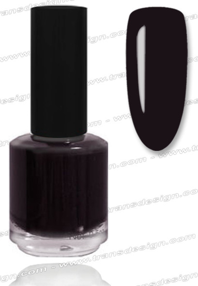 BURST CRACKLE Nail Lacquer - Deep Passion  #14