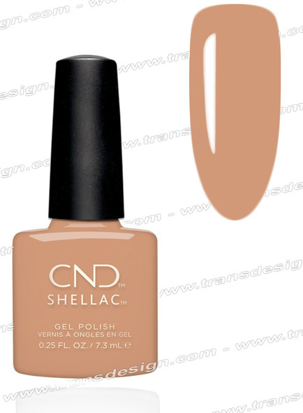 CND SHELLAC-Sweet Cider 0.25oz.