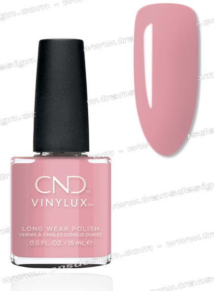 CND Vinylux - Pacific Rose 0.5oz. (C)