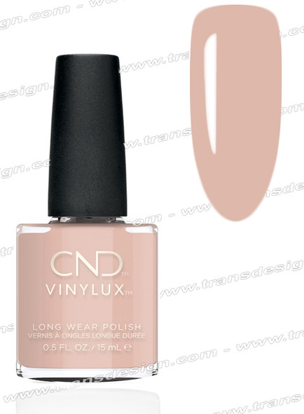 CND Vinylux - Gala Girl 0.5oz. (C)