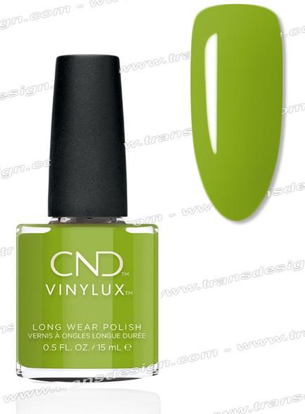 CND Vinylux - Crisp Green 0.5oz. (C)