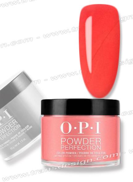 OPI Dip Powder - DPA69 Live.Love.Carnaval