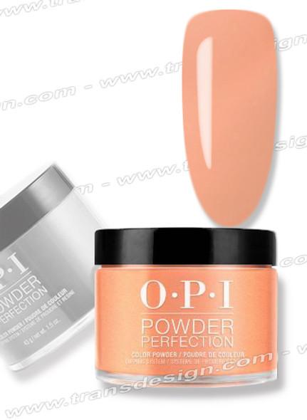 OPI Dip Powder - DPN58 Crawfishin' for a Compliment