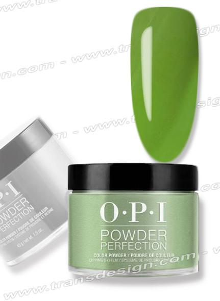 OPI Dip Powder - DPN60 I'm Sooo Swamped!