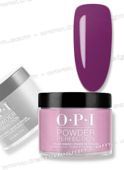 OPI Dip Powder - DPN54 I Manicure for Beads