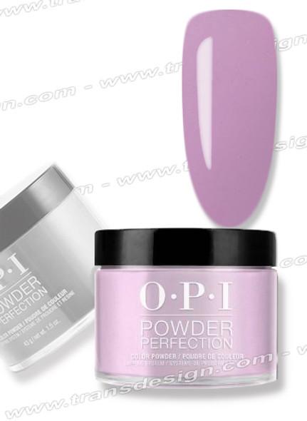 OPI Dip Powder - DPB29 Do You Lilac It?