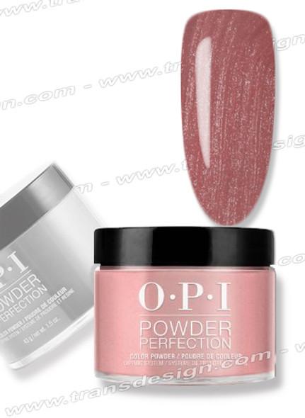 OPI Dip Powder - DPH72 Just Lanai-ing Around