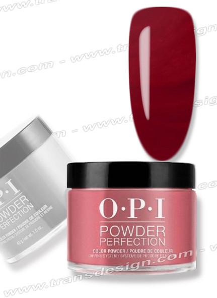 OPI Dip Powder - DPV29  Amore at the Grand Canal