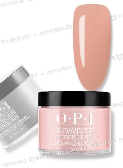 OPI Dip Powder - DPV25 A Great Opera-tunity