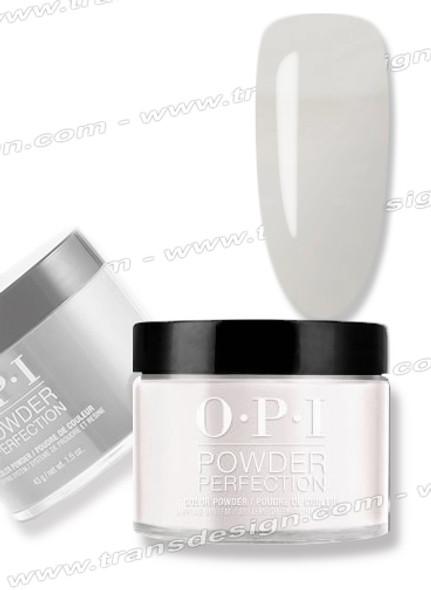 OPI Dip Powder - DPT71 It's in the Cloud