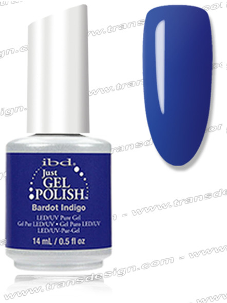 IBD It's a Match Duos - Bardot Indigo