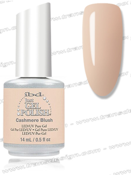 IBD It's a Match Duos - Cashmere Blush