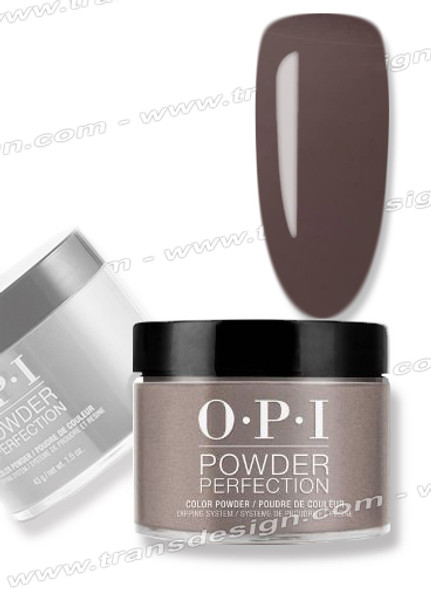 OPI Dip Powder - DPI54 That's What Friends are Thor
