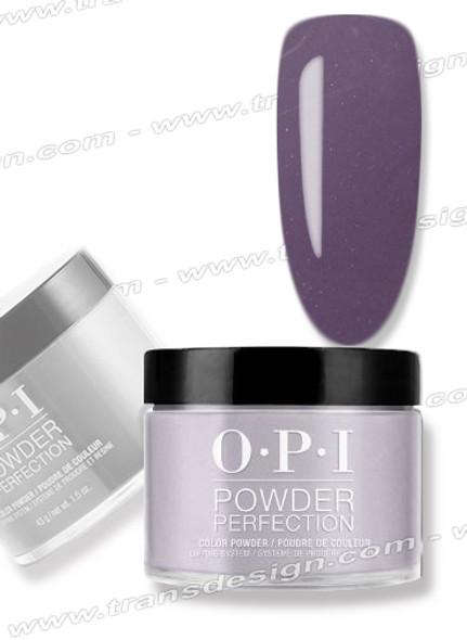 OPI Dip Powder - DPH73 Hello Hawaii Ya?