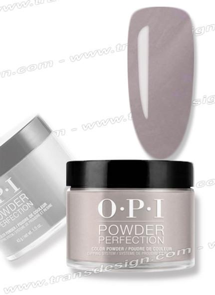 OPI Dip Powder - DPA61 Taupe-less Beach