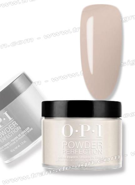 OPI Dip Powder - DPH67 Do You Take Lei Away?