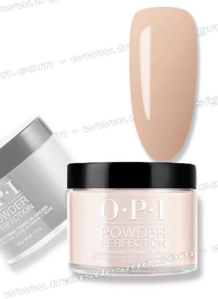 OPI Dip Powder - DPP61 Samoan Sand
