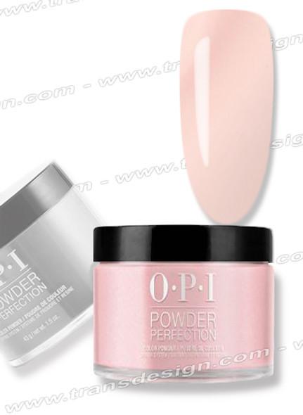 OPI Dip Powder - DPS86 Bubble Bath