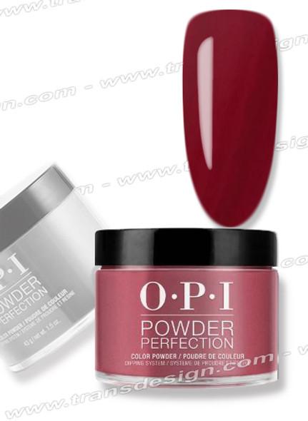 OPI Dip Powder - DPB78 Miami Beet