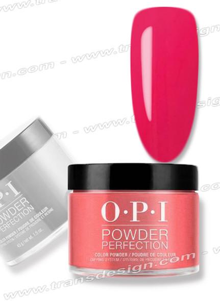 OPI Dip Powder - DPN56 She's a Bad Muffuletta!