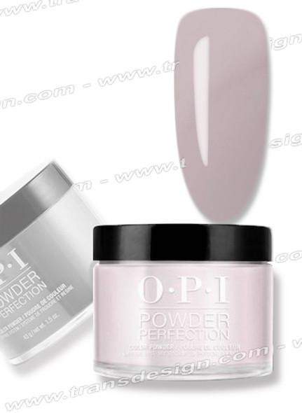 OPI Dip Powder - DPA60 Don't Bossa Nova Me Around