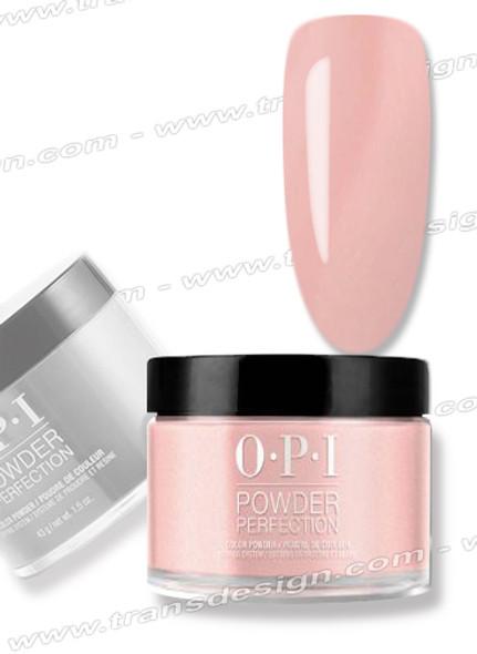 OPI Dip Powder - DPH19 Passion